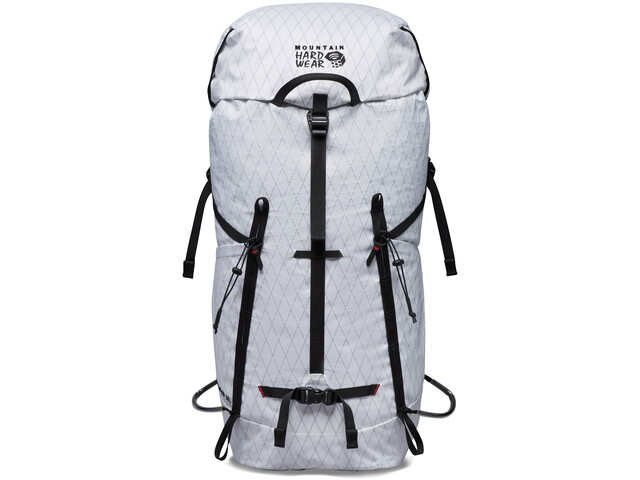 Mountain Hardwear Scrambler 35 Backpack white